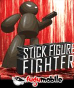 Stick Figure Fighter