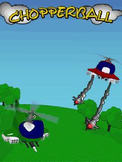 Chopperball