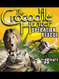 The Crocodile Hunter: Operation Rescue