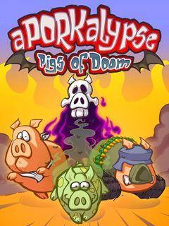 Aporkalypse Pigs of Doom