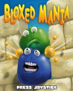Bloxed Mania