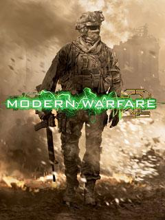 Call of Duty 4 Modern Warfare 2: Force Recon