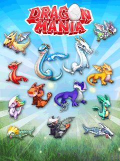 Free Download Dragon mania for Nokia Asha 206 - App