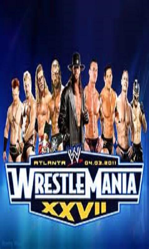 Free Download Wrestling Slide Game for Nokia C2-02 / C2-03