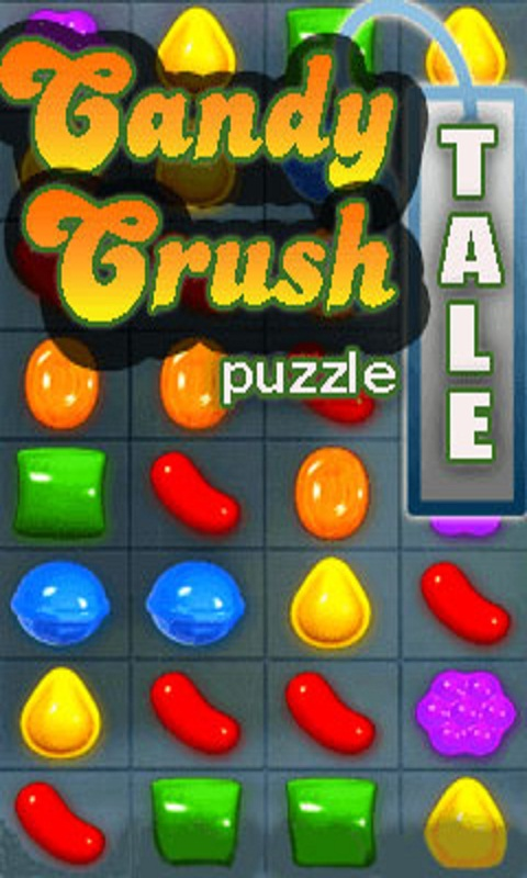 Free Download Candy crush puzzle for Samsung S5222 Rex 80 - App