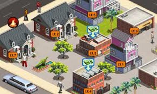 Free Download Gangstar city new for Nokia Asha 210 - App