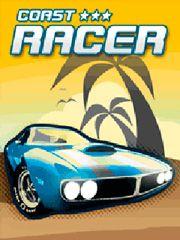 3D coast racer