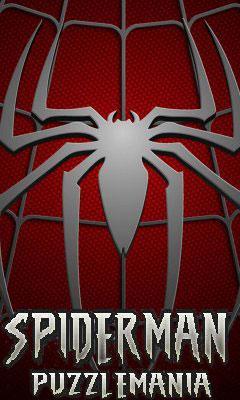 Spider man: Puzzle mania