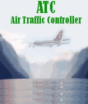ATC: Air traffic controller