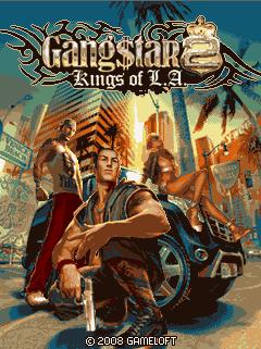 Gangstar 2 Kings of L.A.