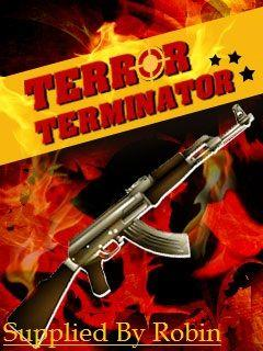 Terror Terminator