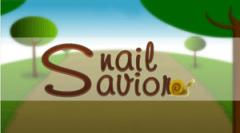 Snail savior