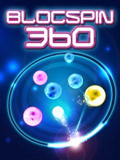 Blocspin 360