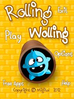 Rolling Wolling