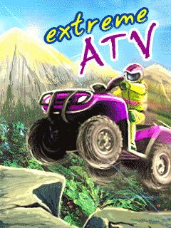 Extreme ATV