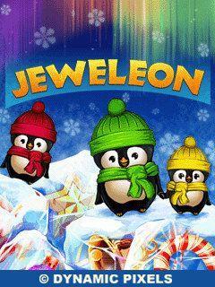 Jeweleon