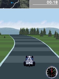 تحميل مجاني BMW Racing إلى Nokia 2700 - ألعاب تطبيق
