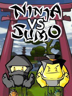 Ninja vs Sumo