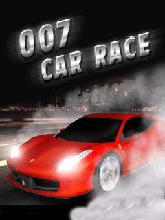 007: Car race