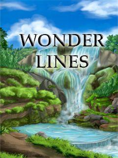 Wonder lines