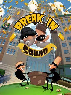 Break in squad