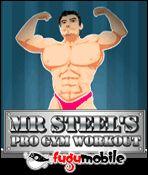 Mr Steels: Pro Gym Workout