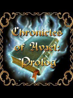 Chronicles of Avael: Prolog