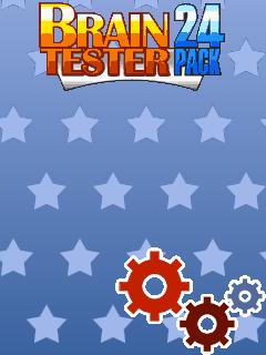 Brain Tester: 24 Pack