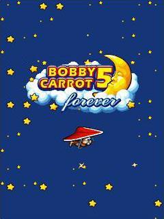 Bobby Carrot 5 Forever