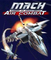 M.A.C.H Air Combat