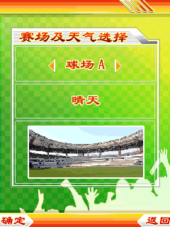 Free Download FIFA World cup 2010: South Africa for Nokia Asha 210 - App