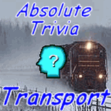 Absolute Trivia: Transport