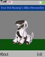 Aibo Memories