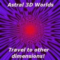 Astral 3D Worlds
