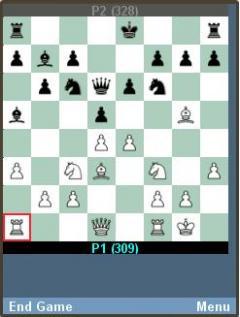 BT Chess (Java)