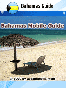 Bahamas Mobile Guide