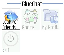 Bluechat for Java