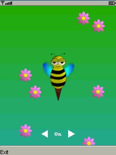 Busy Bee Buzzer