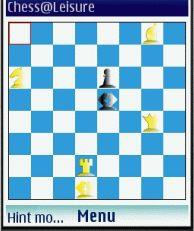 ChessAtLeisure