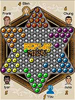 Chinese Checkers Heroes