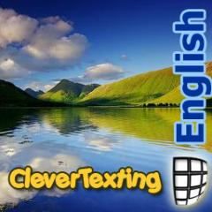 CleverTexting English