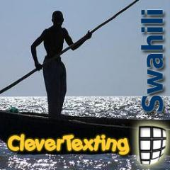CleverTexting Swahili