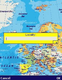 DJK EuroMap
