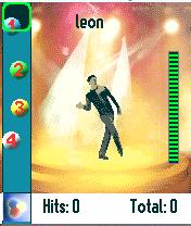 Dance Off DiscoMan