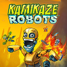 Kamikaze Robots