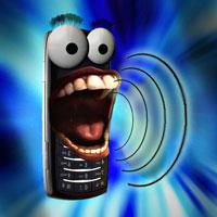 IQ Burping Phone (Java)