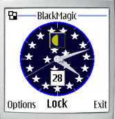 InfoTime Black Magic