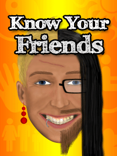 Know Your Friends (Java)