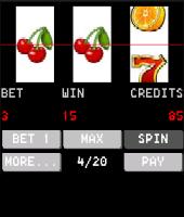 Lion Seven Slot Machine