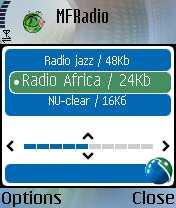 MFRadio